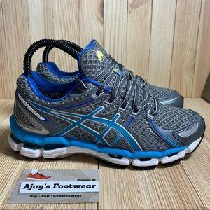 Asics Gel Kayano 19 Women's Running Gym Shoes